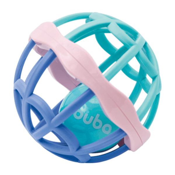Baby Ball Cut Colors Azul- Buba