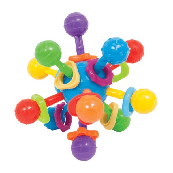 Atomic Ball - Buba