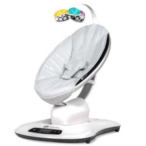 Cadeira Mamaroo 4.0 Classic Grey - 4moms