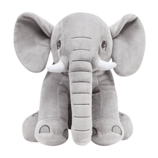 Elefantinho Cinza - Buba