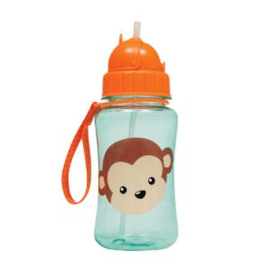Garrafinha Animal Fun - Macaco - Buba