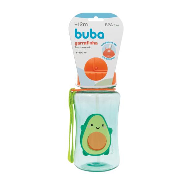Garrafinha Frutti Avocado - Buba