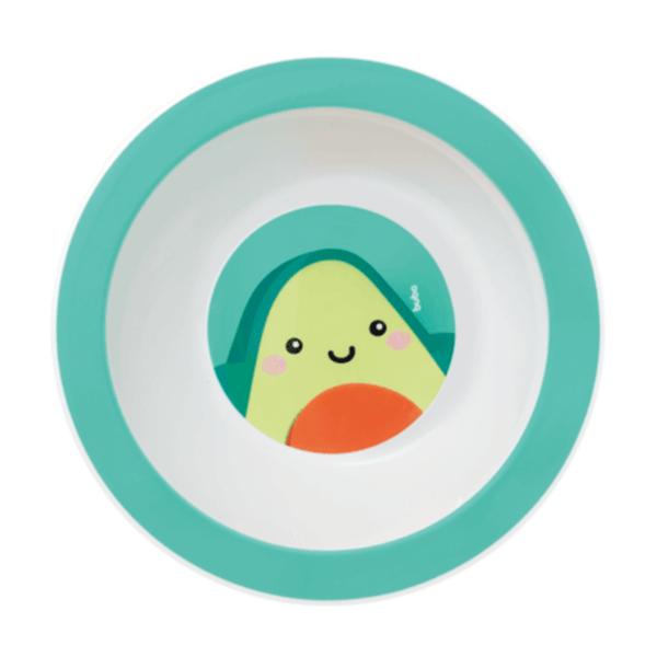 Kit Refeicao Frutti - Avocado