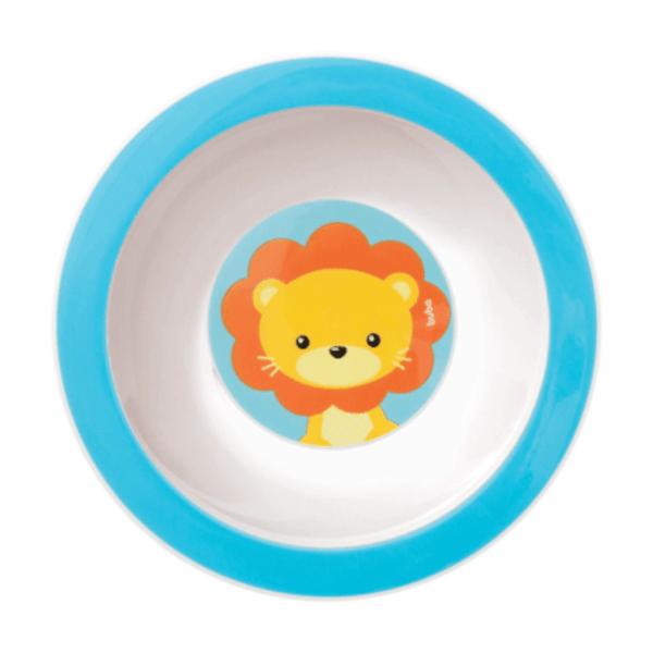 Pratinho Bowl Animal Fun - Leão - Buba