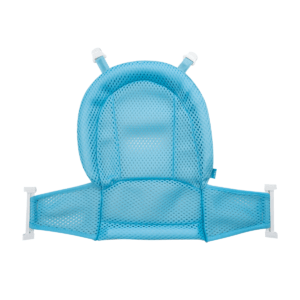 Rede de Proteção Para Banho - Azul - Buba