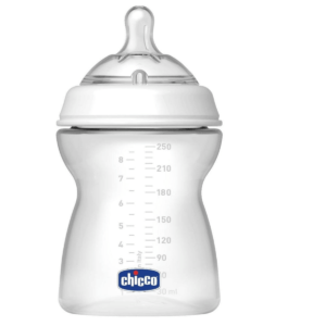 Mamadeira Step up 250ml (2m+) - Chicco