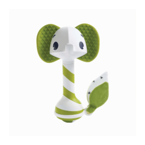 Brinquedo Teether Rattle Samuel - Tiny Love