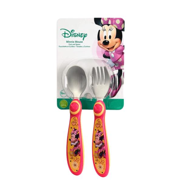 Kit Talher Minnie - Disney