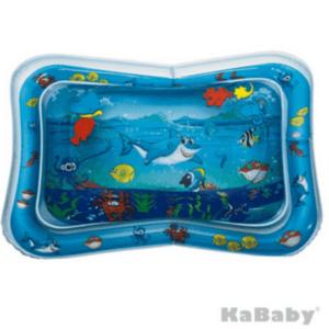 Tapete de Água Inflável Divertido - Peixinhos - Kababy