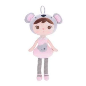 Boneca Jimbão Koala 33 cm - Metoo