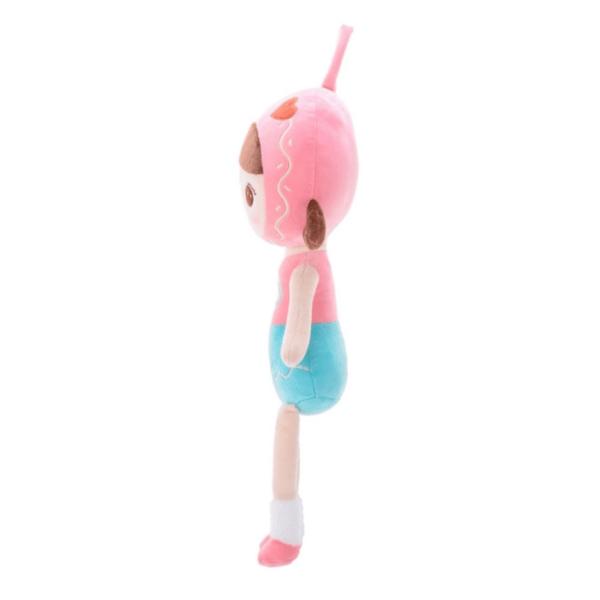 Boneca Jimbao Docinho 33 cm -metoo