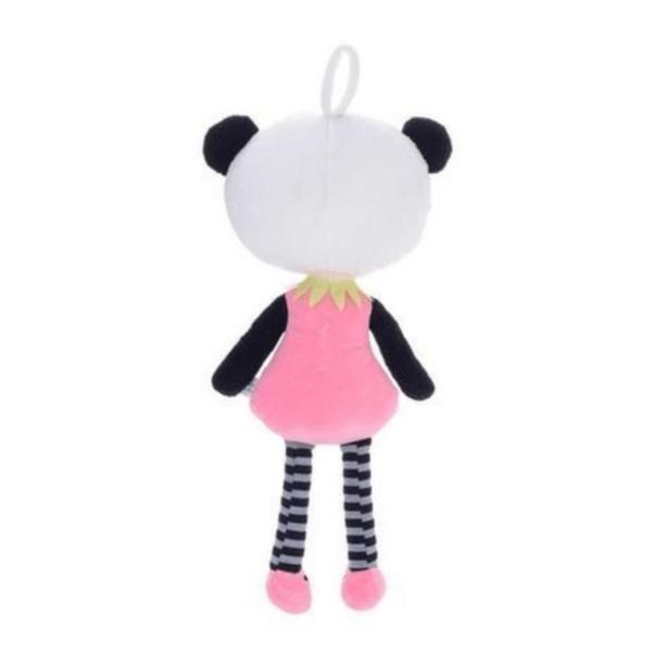 Boneca Jimbao Panda 33cm -metoo