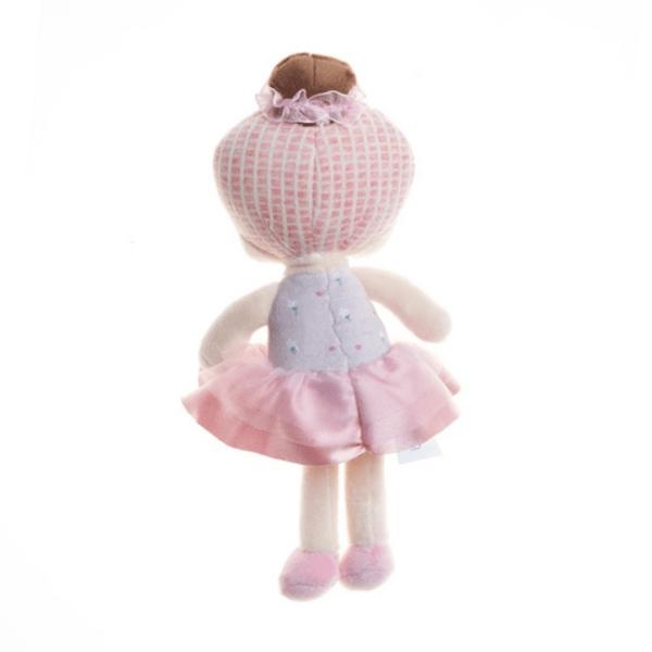 Mini Doll Angela Lai Ballet Rosa 20cm - Metoo